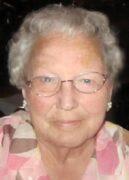 Joann Marilyn Kuehl