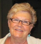 Sandra Jean Hanson